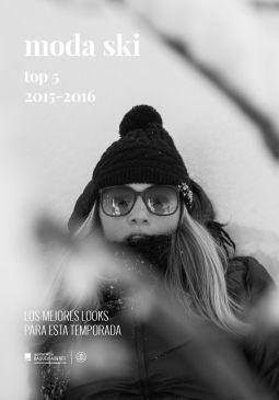 Top 5 Moda Ski