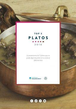 Top 5 Platos Ed.I