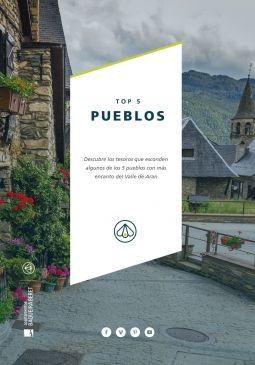 Top 5 Pueblos 3ª edición