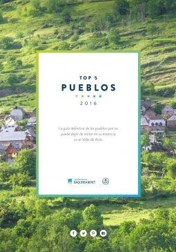 Top 5 Pueblos Ed.II