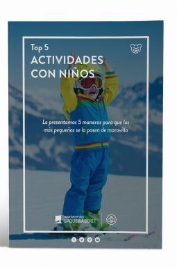 Top 5 Actividades con Niños Ed.II