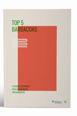 Top 5 Barbacoas