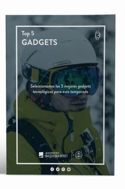 Top 5 Gadgets 2016-17