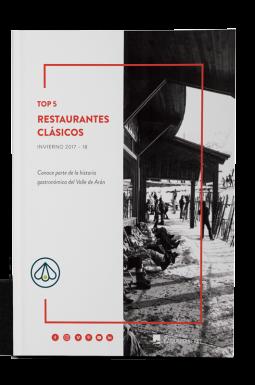 Top 5 restaurantes clásicos del Valle