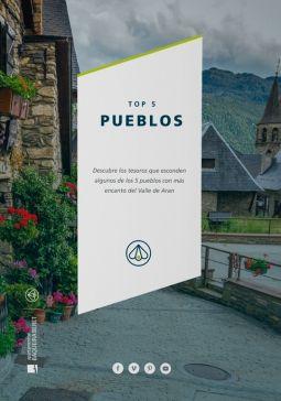 Top Pueblos del Valle de Aran