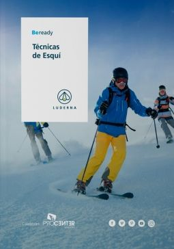 ebook: Técnicas de esquí