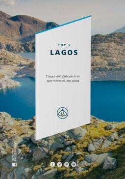 Lagos de montaña