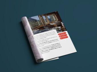 eBook Top 5 restaurantes clásicos del Valle