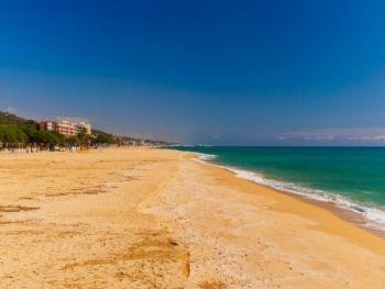 Costa de Barcelona, Caldetes