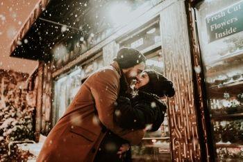 Escapadas románticas en Baqueira