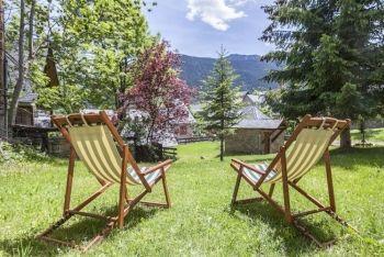 Apartamento baqueira beret alquiler de apartamentos - Inmobiliarias valle de aran ...