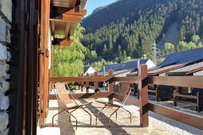 Val de Ruda A56, de Arauech