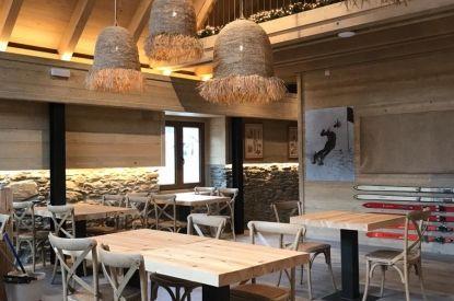 Restaurante Sierra Lodge