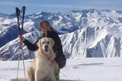 Baqueira Ski-Instructors