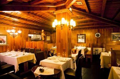 Restaurante Casa Irene