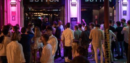 Catalunya estudia pedir la reapertura del ocio nocturno con certificado covid a partir del 8 de octubre