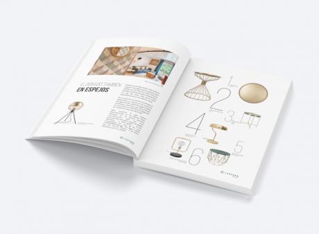 eBook gratis: 5 tendencias en decoración by Luderna