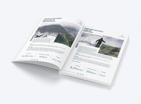 eBook gratis: Actividades sin Esquís en el Valle de Arán by Luderna