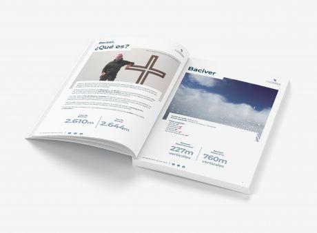 eBook gratis: Baciver: el nuevo sector de Baqueira Beret by Luderna