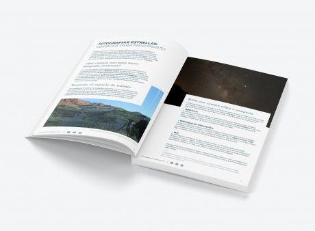 eBook gratis: Dónde y cómo ver estrellas en el valle de Arán by Luderna