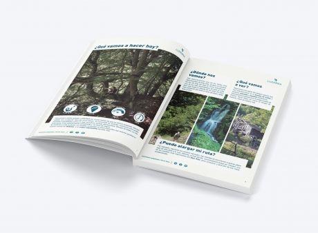 eBook gratis: Excursión con guía Digital: Val de Toran by Luderna