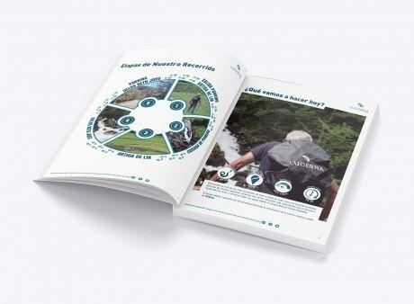 eBook gratis: Excursión con guía Digital: Artiga de Lin by Luderna