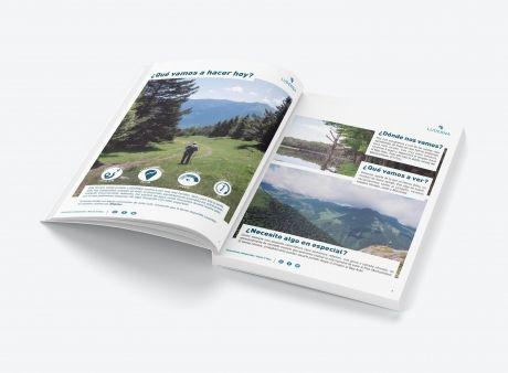 eBook gratis: Excursión con guía Digital: Bassa Oles by Luderna