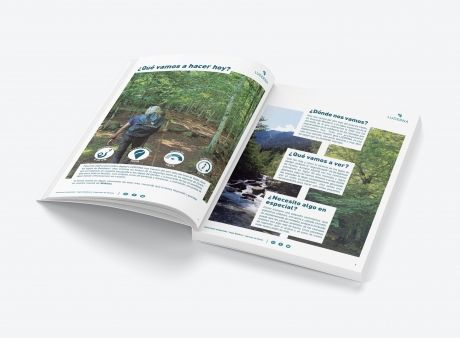 eBook gratis: Excursión con guía Digital: Cascadas de Besiberri by Luderna