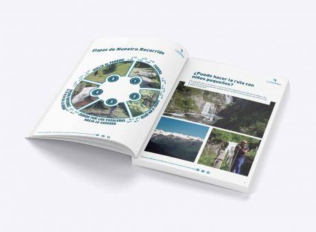 eBook gratis: Excursión con guía Digital: Saut Deth Pish by Luderna