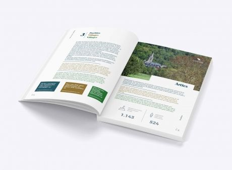 eBook gratis: Guía del valle de Arán | Verano 2021 by Luderna