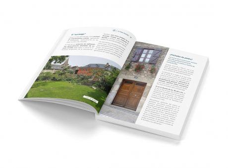 eBook gratis: La Casa de montaña del Val d´Aran by Luderna