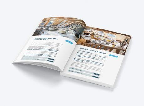 eBook gratis: Los apartamentos más fotogénicos by Luderna