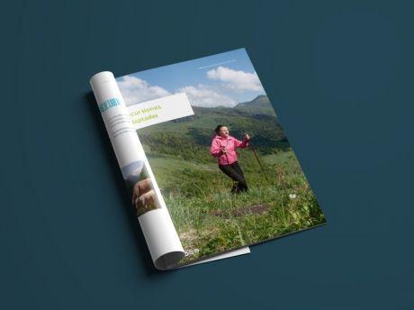 eBook gratis: El mejor destino del Pirineo by Luderna