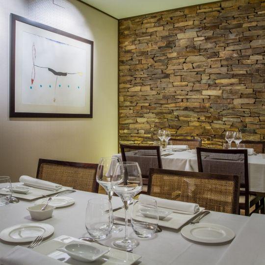 Restaurante Occitan - Bossost