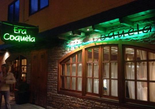 Restaurante Era Coquèla - Vielha