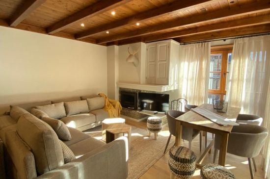 Ubicación perfecta y totalmente reformado con estilo Luderna Design