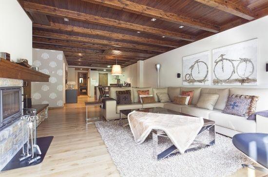 Casa unifamiliar con todo lujo de detalles
