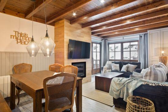 Apartamento ideal para familias por su perfecta ubicación