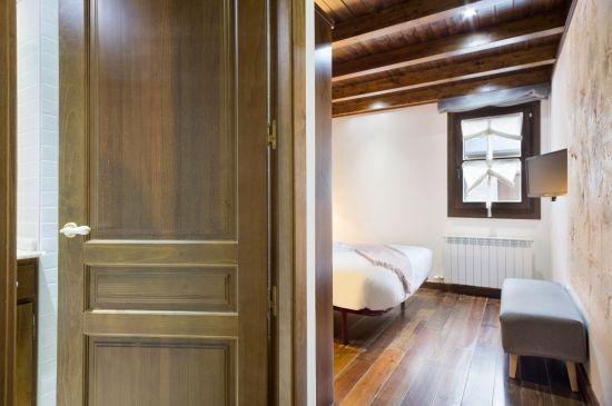 Encantador apartamento en Val de Ruda