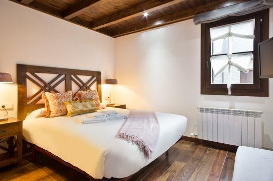 Encantador apartamento en Val de Ruda. Ahora mejorado