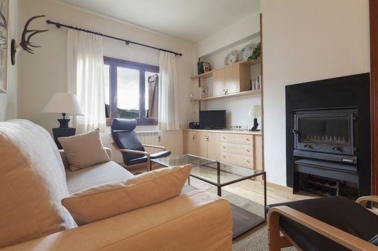 Tranquilo y renovado apartamento muy cercano al telesilla 1700
