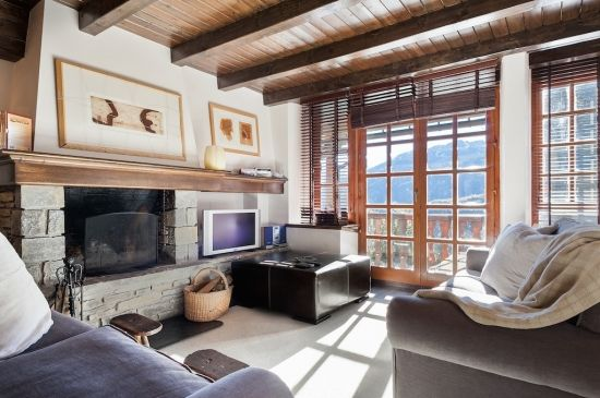 Fantástica casa adosada, acogedora y muy funcional
