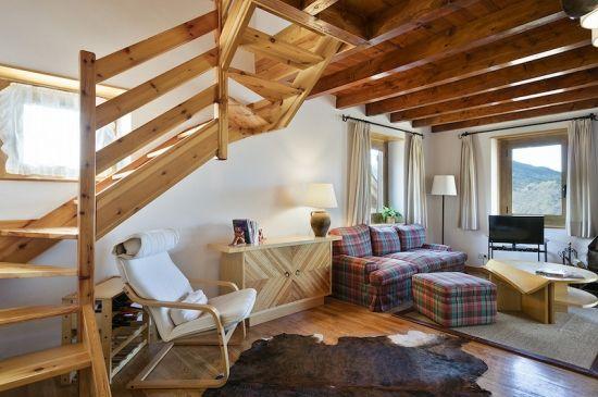 Apartamento con las mejores vistas del Valle de Arán