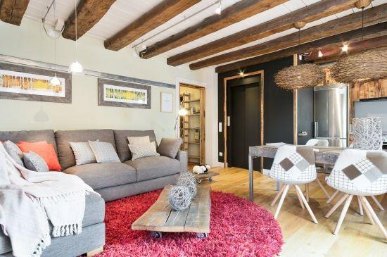 Excelente apartamento en Salardú