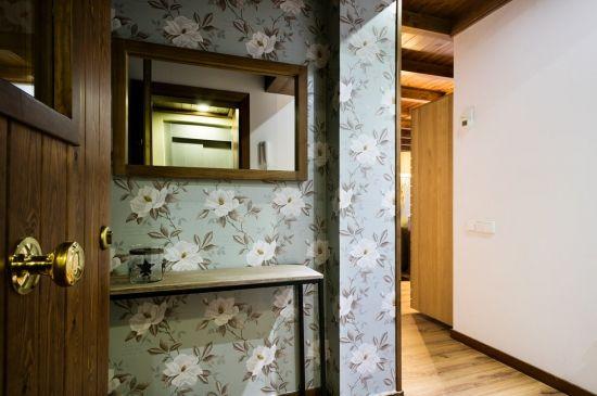 Apartamento con toques vintage a pie de telecabina