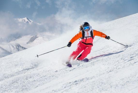 Bastones de esquí: Guía para elegir el tuyo
