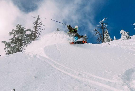 ¿Cómo elegir los esquís más adecuados?