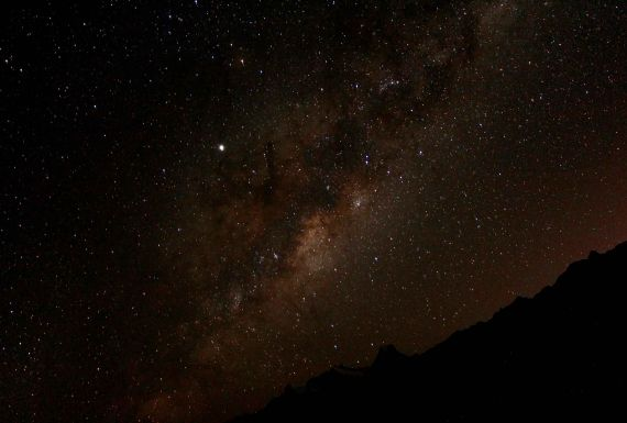Dónde y cómo ver estrellas en el valle de Arán