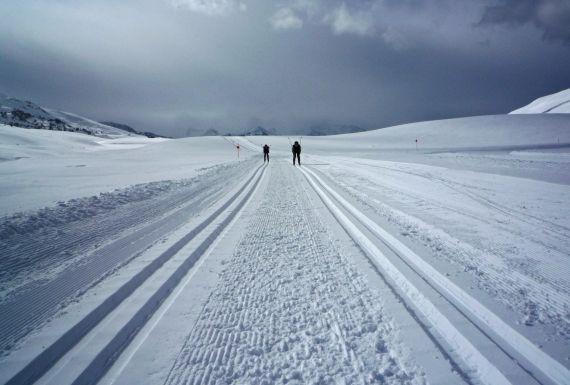 Esquí de fondo Baqueira Beret, más que una experiencia
