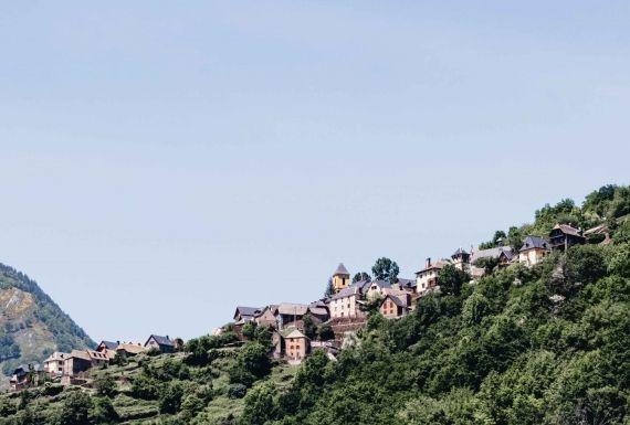 ▷ Ruta de los 7 PUEBLOS en el Valle de Arán: los IMPRESCINDIBLES